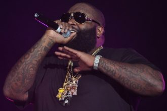 VIDEO: Rick Ross – Clique (Freestyle)