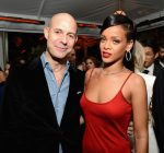 Rihanna GQ man of the year 5