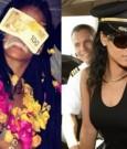 Rihanna wild 777 tour