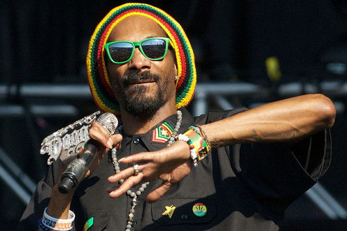 Snoop Lion pic
