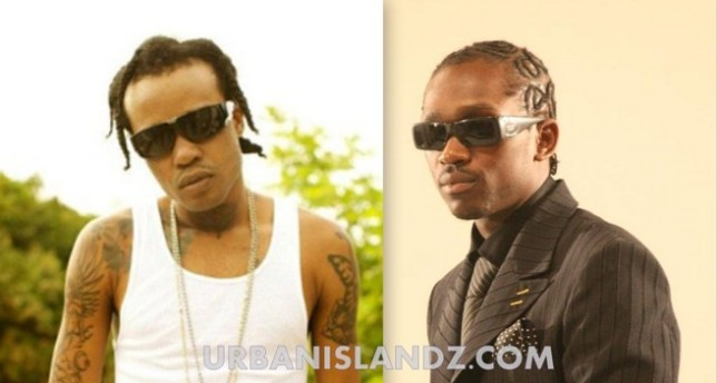 "Busy Signal On Tommy Lee: ""Who Name So"" [Video]"