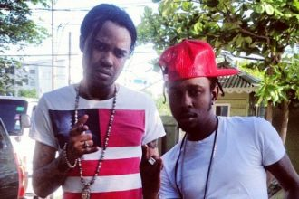 "Popcaan Says ""Mi Bring Tommy Lee To The Streets"" [Audio]"