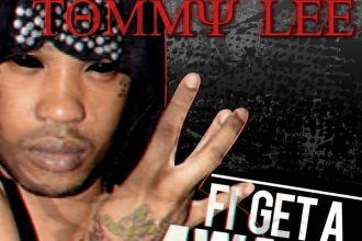 New Music: Tommy Lee – Fi Get A 4ward [Ninja Man, Kiprich Diss]