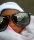 asafa powell baby 2