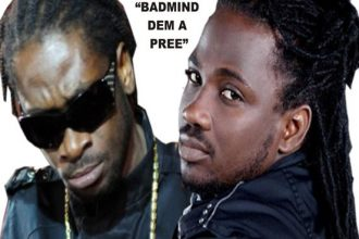 "VIDEO: I-Octane & Bounty Killer ""Badmind Dem A Pree"" [Trailer]"