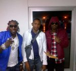 busy signal elephant man and shane brown