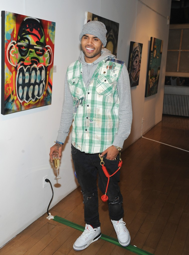 chris brown dressing style 2012 wwwpixsharkcom