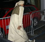 chris brown taliban halloween 5
