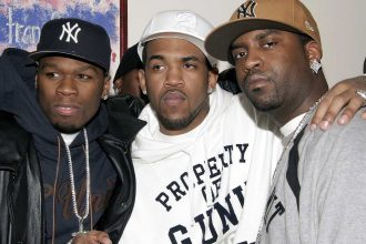 50 Cent Explains The Downfall Of G-Unit