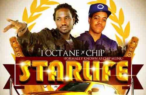 i-octane and chipmunk star life