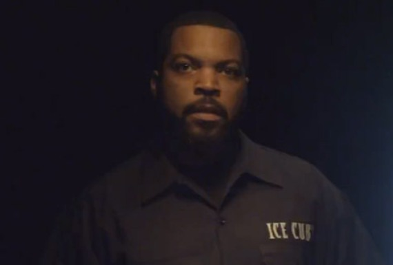 ice cube everything corrupt