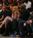 jay-z and beyonce courtside brooklyn nets game 4