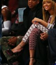jay-z and beyonce courtside brooklyn nets game 6