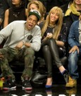 jay-z and beyonce nets game 4