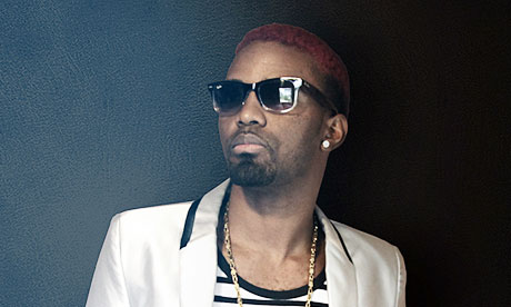 Konshens: big in Japan.