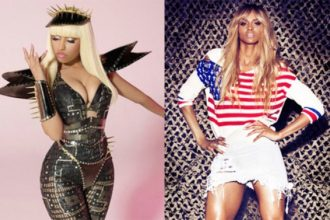 Nicki Minaj Ft. Ciara – I'm Legit [New Music]