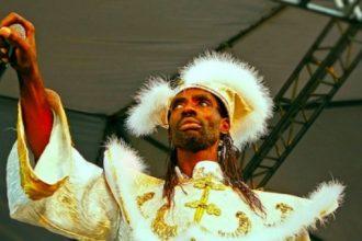 Ninja Man Says Sting 2012 Will Be His Last [Video]