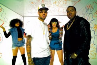 Sean Kingston Ft. Cher Lloyd – Rum And Raybans [Music Video]