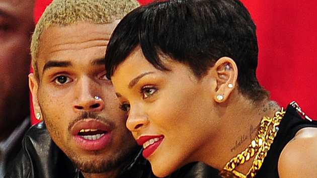 Rihanna Open To Taking Back Chris Brown But…