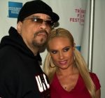 Ice T and Coco pic