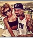 Joe Budden and girlfriend tahiry