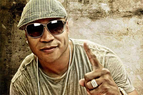 LL Cool J 2013
