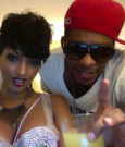 Lola Monroe and King Los