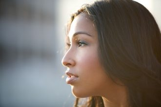 Melanie Fiona Channels Her Rap Alter Ego [VIDEO]