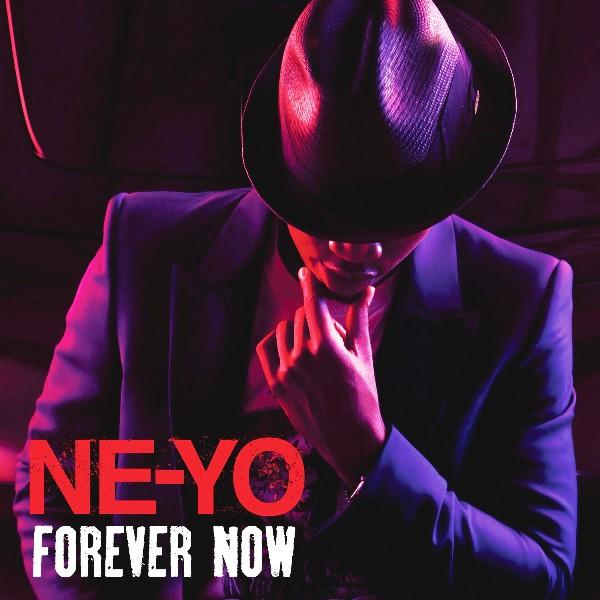 Ne-Yo forever now artwork
