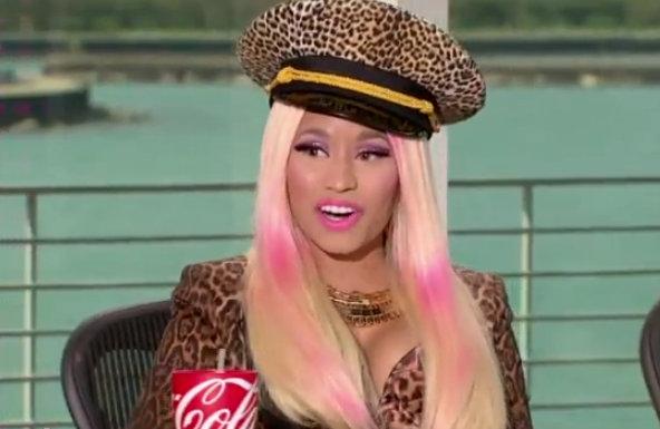 Nicki Minaj 2013 photo