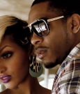 Rapper lola monroe and boyfriend king los