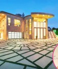 Rihanna 12 million mansion