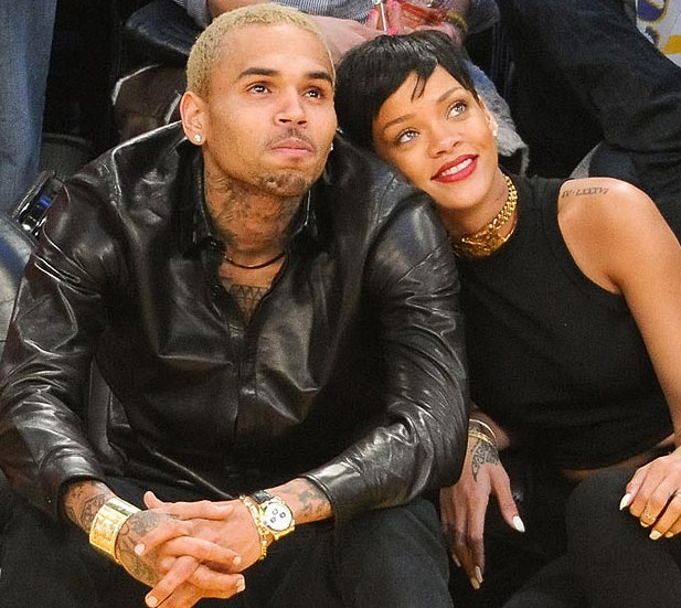 when did rihanna and chris brown date