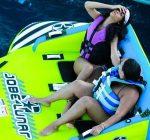 Rihanna vacation photos