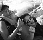 Rihanna vacation photos 4