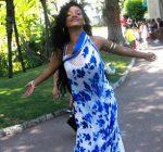 Rihanna vacation photos 6