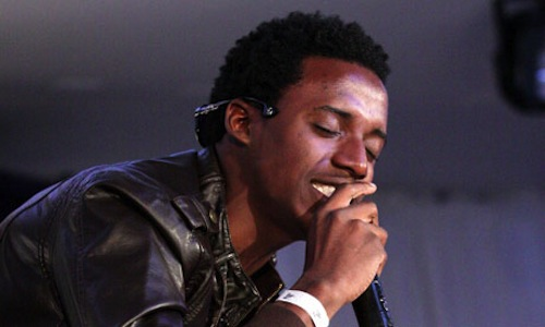 Romain Virgo Ö already feted in Europe.