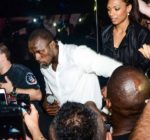 Usain Bolt and Megan Edwards dating