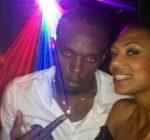 Usain Bolt and Megan Edwards split