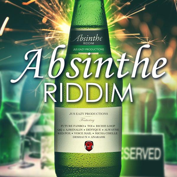 absinthe_riddim