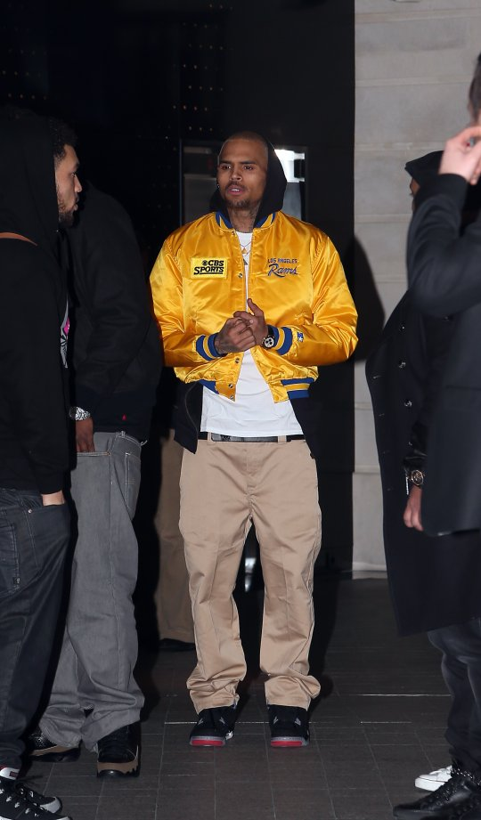 chris brown pic 122012
