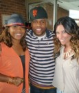 rapper consequence and girlfriend Jen the Penn