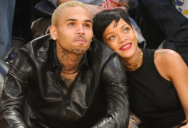 Rihanna, Chris Brown Relationship On The Rocks Because Of ...