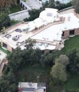 rihanna mansion pic 1