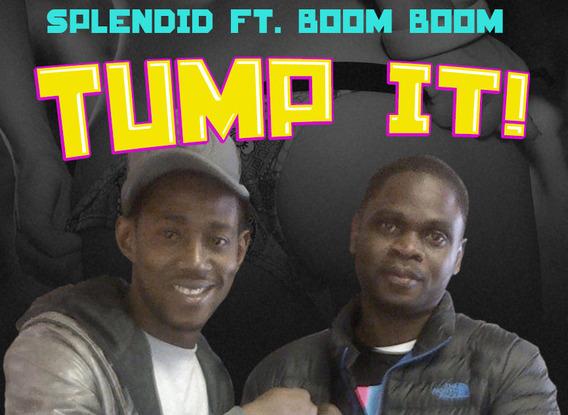 tump it
