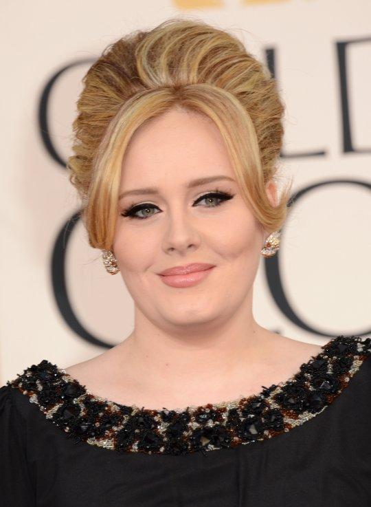 Adele 2013