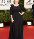Adele Golden Globe 2013