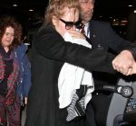 Adele los angeles