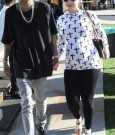 Amber Rose and Wiz Khalifa 1232013 1