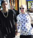 Amber Rose and Wiz Khalifa 1232013 3